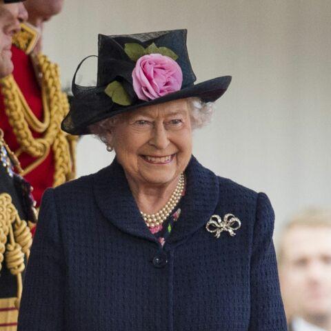 Elisabeth II, doyenne des monarques
