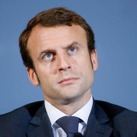 Emmanuel Macron: de l'étudiant romanesque au ministre ambitieux