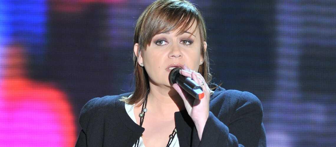 Eurovision 2015: Lisa Angell représentera la France