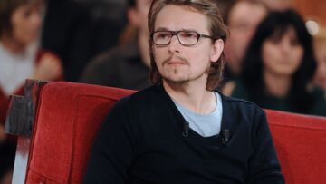 Lorànt Deutsch juge le dernier Charlie Hebdo «irresponsable»