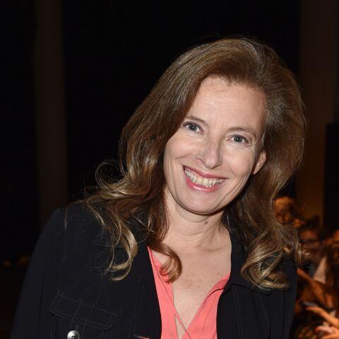 Valérie Trierweiler: une revanche qui bat des records