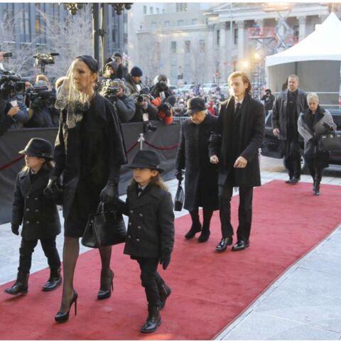 Céline Dion: Pour Eddy et Nelson, elle peut compter sur sa soeur Linda