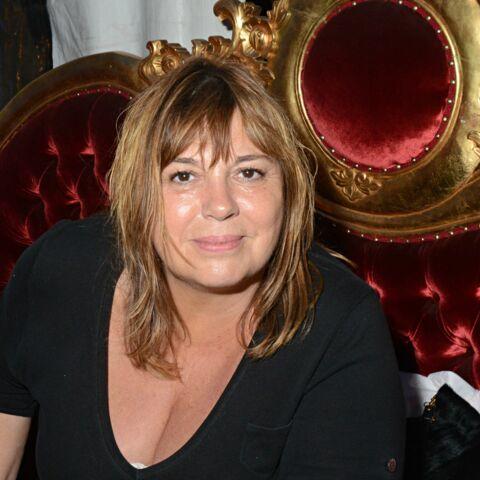 Michèle Bernier a songé au suicide quand Bruno Gaccio l'a quittée