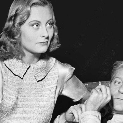 Jean Gabin et Michèle Morgan: leur coup de foudre secret sur «Le Quai des brumes»