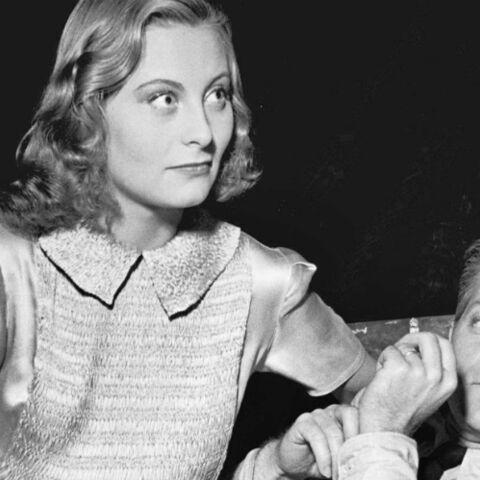 Michèle Morgan et Jean Gabin: leur coup de foudre secret sur «Quai des brumes»