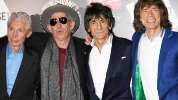 Pas d'Olympia pour les Rolling Stones