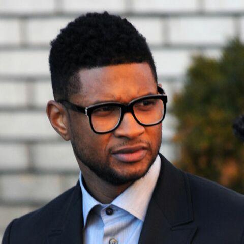 Usher: tragique décès de son beau-fils