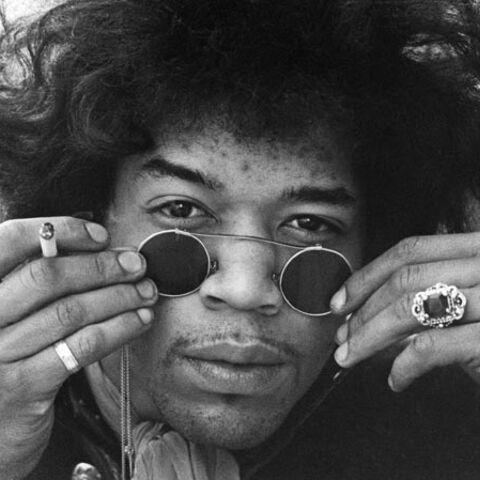 J'ai aimé une star: Jimi Hendrix, par Françoise Compain