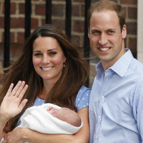 5 choses à savoir sur le nouveau Royal Baby