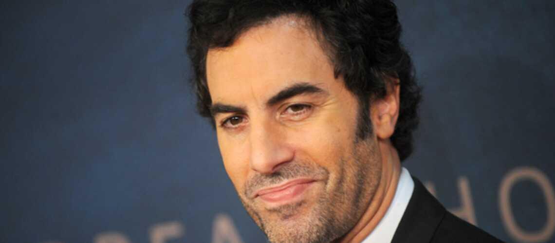 Sacha Baron Cohen viré du biopic sur Freddie Mercury