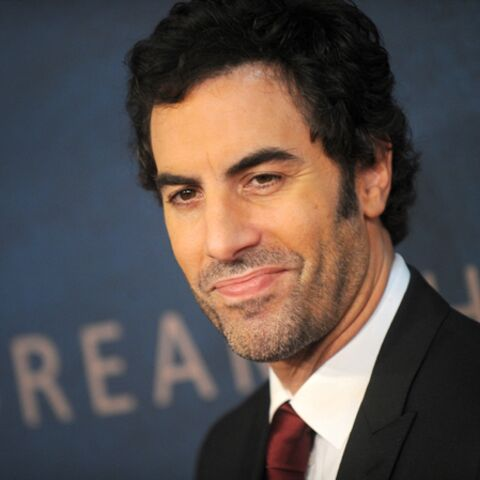 Tournage: Après Borat, Brüno et Ali G, Sacha Baron Cohen agrandit sa famille