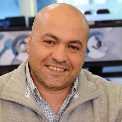 Abdel Sellou, d'Intouchables à ingérable