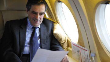 François Fillon: 300 000 euros d'avion payés par l'UMP