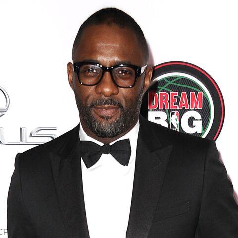 Idris Elba, chevalier de la table ronde