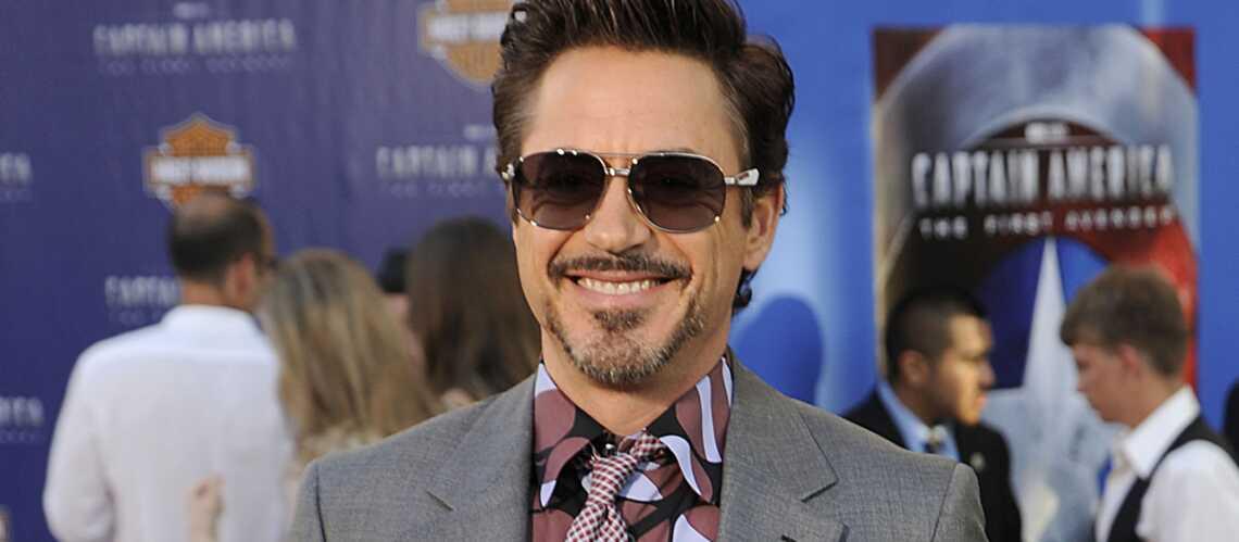 Robert Downey Jr. prêt pour Iron Man 4