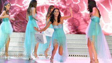 Miss Réunion: un festival de chutes