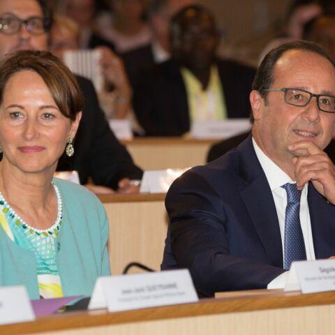 François Hollande et Ségolène Royal: la rechute
