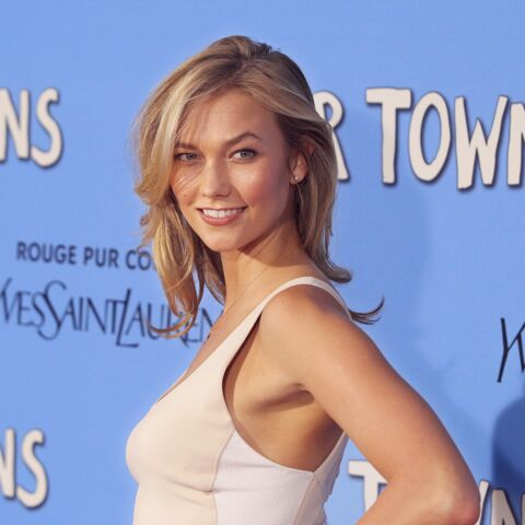 Karlie Kloss: du podium à Youtube