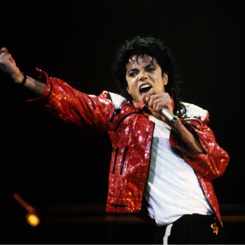 Michael Jackson revient d'entre les morts