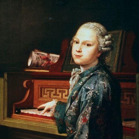 Mozart a toujours la cote