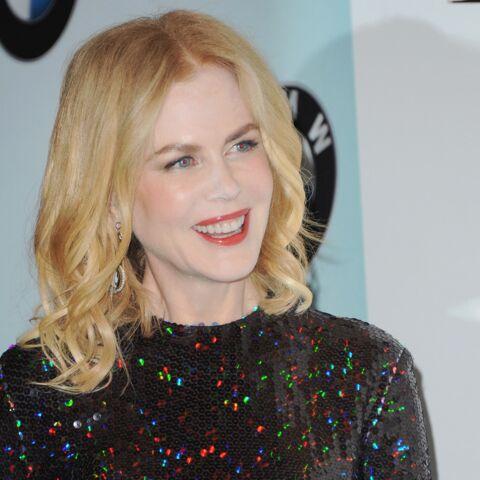 Nicole Kidman: 4 enfants, ce n'est pas assez