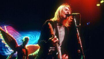 Nirvana: 1ères photos d'une légende en marche