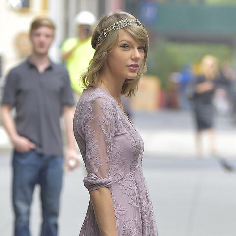 Taylor Swift, vilain petit canard de l'industrie musicale