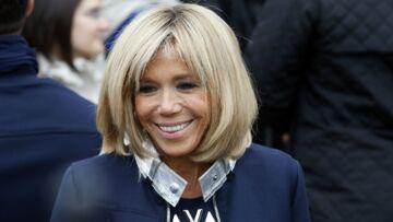 Brigitte Macron la prof idéale? Le ministre de l'éducation sous le charme de la première dame