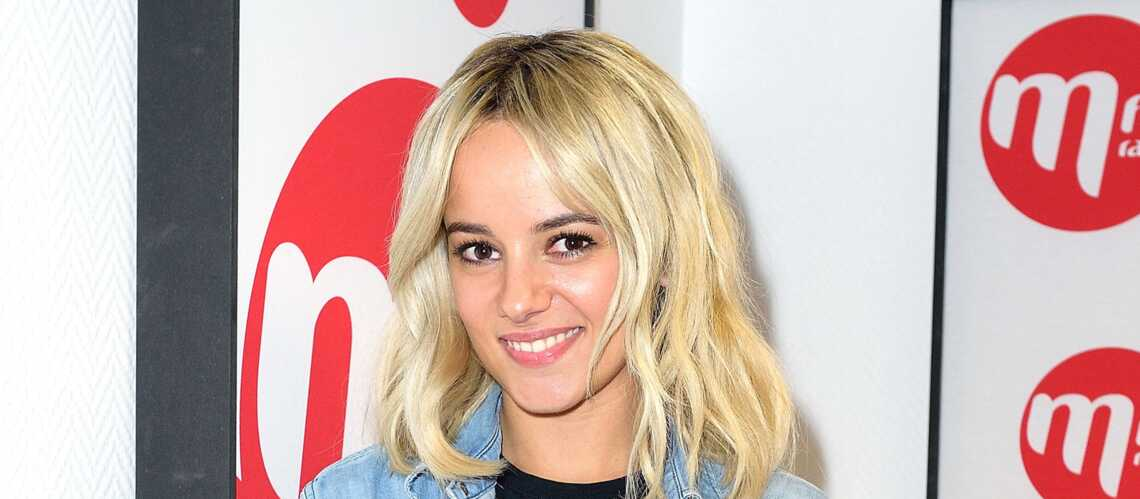 Alizée : le « big love » pour la nouvelle blonde