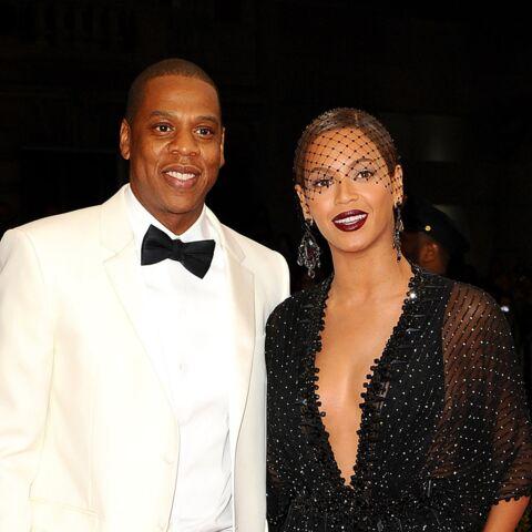 Beyoncé et Jay Z à l'assaut du Stade de France