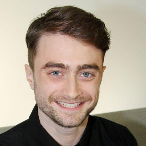 Daniel Radcliffe de Harry Potter à Batman