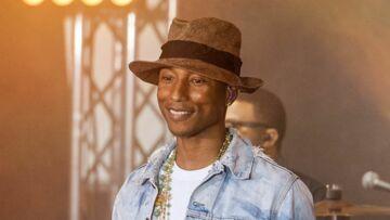 Pharrell Williams: une star parmi les étoiles