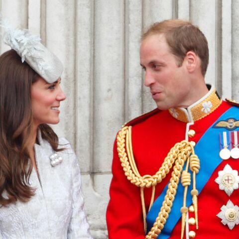 Kate et William: les travaux qui fâchent