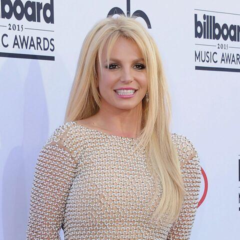 Britney Spears: un boyfriend chasse l'autre