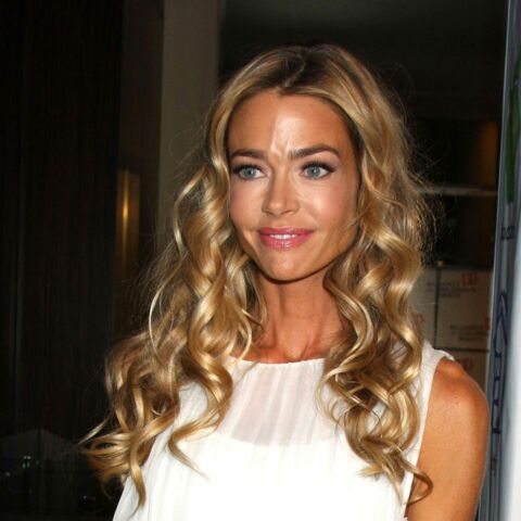 Denise Richards copieusement insultée par Charlie Sheen