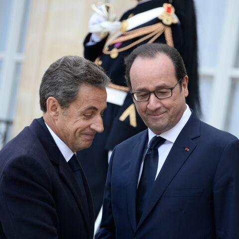 François Hollande, Nicolas Sarkozy: des amoureux bien différents