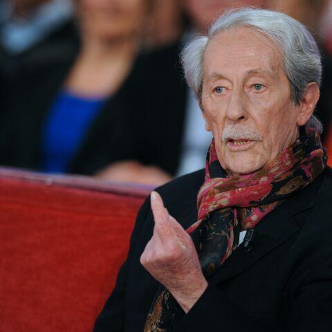 Jean Rochefort et le «vilain monsieur»