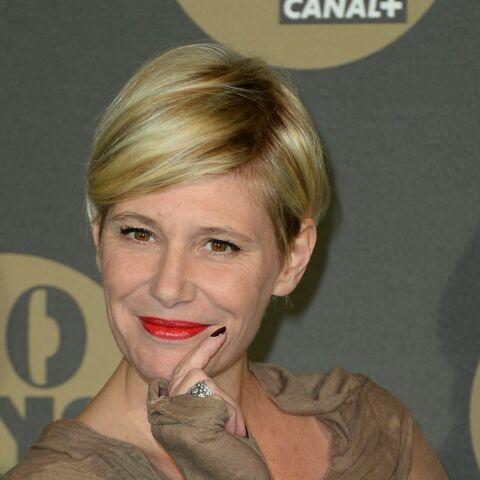 Maïtena Biraben ne veut plus être le joker d'Antoine de Caunes
