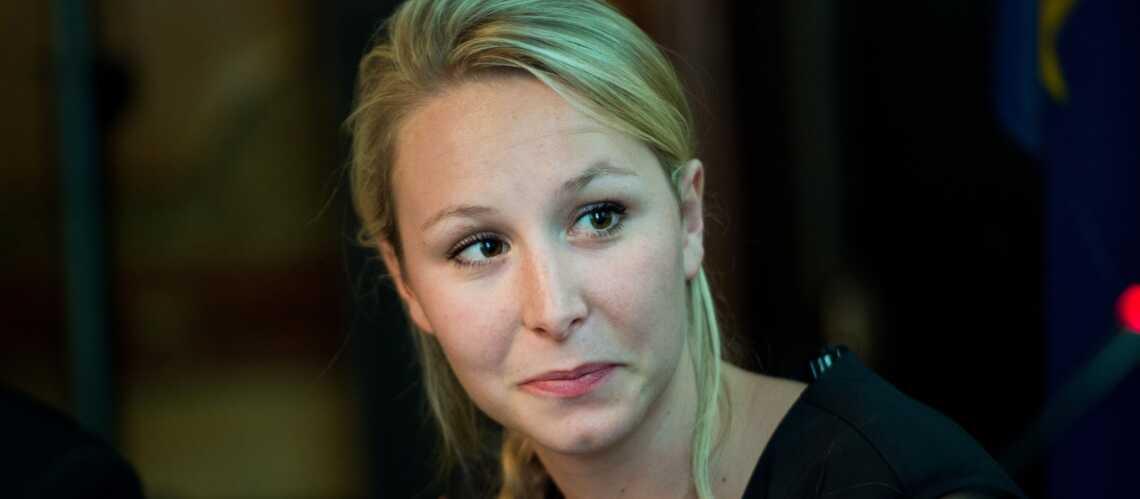 Marion Maréchal-Le Pen, bourgeoise gâtée et assumée