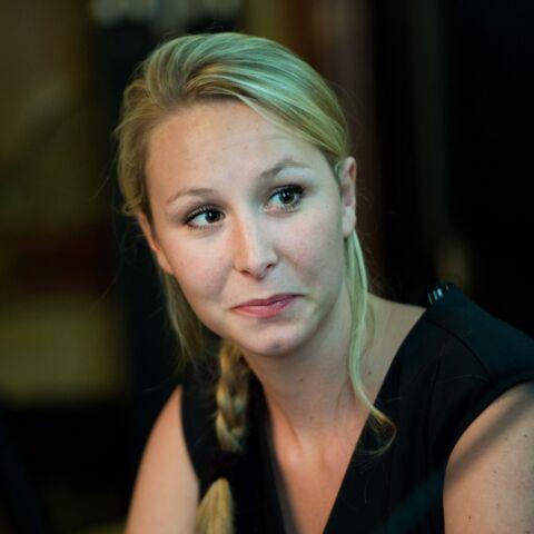 Pourquoi Marion Maréchal-Le Pen habite toujours avec son grand-père