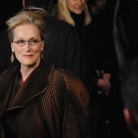 Meryl Streep interpelle le Congrès américain