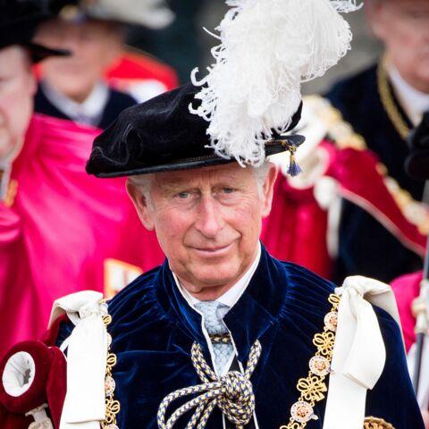 Prince Charles: 23 millions d'euros de salaire en 2016