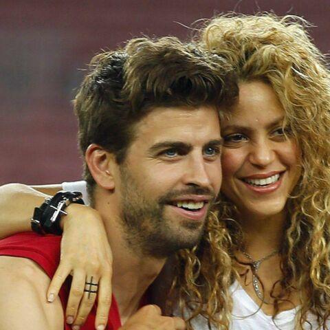 VIDEO: Gerard Piqué danse pour Shakira