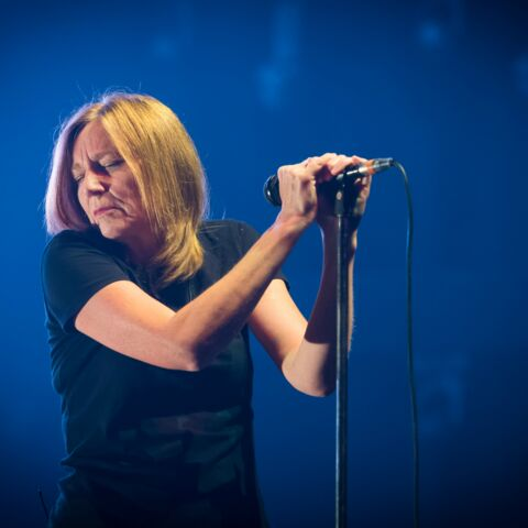 Vidéos – Portishead chante ABBA en hommage à Jo Cox