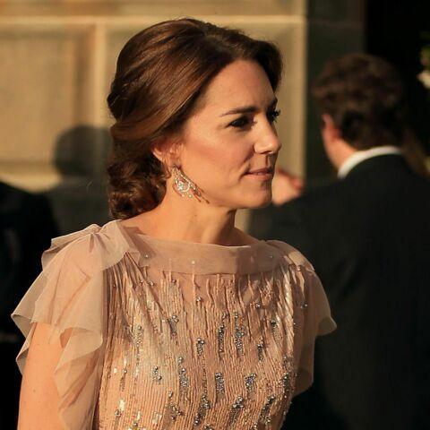 Princesse Kate, un air de déjà-vu