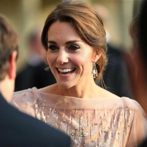 Kate Middleton, piètre cuisinière?