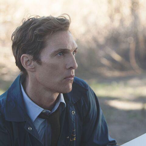 Matthew McConaughey, son travail de flic lui manque