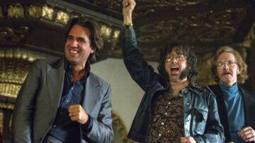 Clap de fin pour la série de Scorcese et Mick Jagger