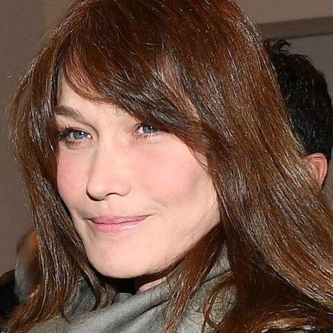 """""""Tu me manques"""" Carla Bruni reçoit un tendre message de Mick Jagger"""