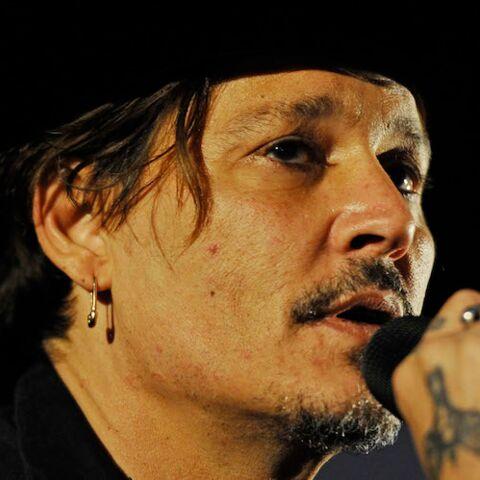 Johnny Depp dérape sur Donald Trump: la polémique de trop?